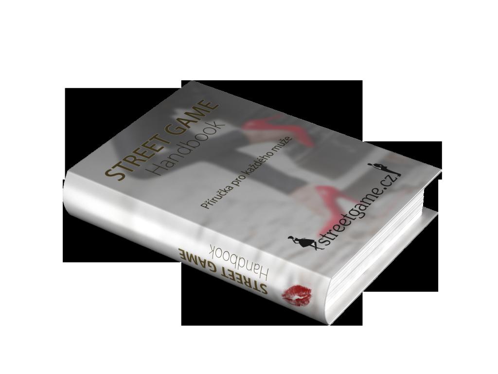 Kniha ležící