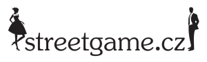 logo šedé